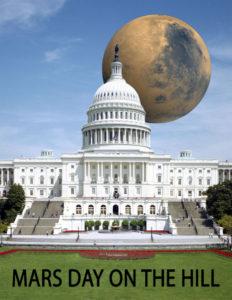 Credit: Mars Explores, Inc.