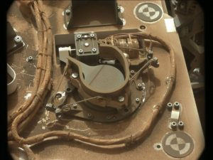 Curiosity Mastcam Left image taken on Sol 1362, June 5, 2016. Credit: NASA/JPL-Caltech/MSSS