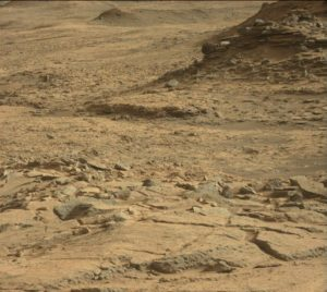 Curiosity Mastcam Left image taken on Sol 1371, June 14, 2016. Credit: NASA/JPL-Caltech/MSSS