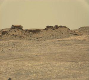 Curiosity Mastcam Right image taken on Sol 1387, July 1, 2016 Credit: NASA/JPL-Caltech/MSSS