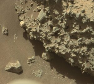 Curiosity Mastcam Right image taken on Sol 1407, July 21, 2016. Credit: NASA/JPL-Caltech/MSSS