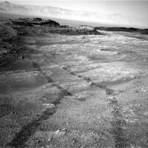 Curiosity Navcam Right B image taken on Sol 1401, July 15, 2016. Credit: NASA/JPL-Caltech