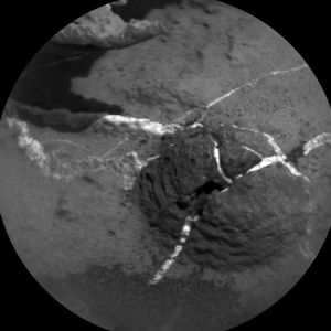 Curiosity ChemCam Remote Micro-Imager image taken on Sol 1443, August 27, 2016. Credit: NASA/JPL-Caltech/LANL