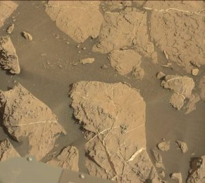 Curiosity Mastcam Left image taken on Sol 1439, August 23, 2016 Credit: NASA/JPL-Caltech/MSSS