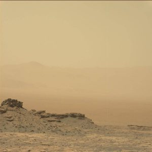 Curiosity Mastcam Left Sol 1443 August 27, 2016. Credit: NASA/JPL-Caltech/MSSS