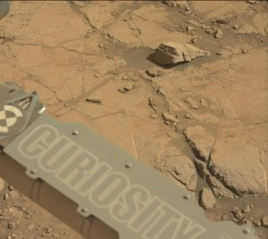 Curiosity Mastcam Left image taken on Sol 1435, August 19, 2016. Credit: NASA/JPL-Caltech/MSSS