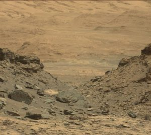 Curiosity Mastcam Right image taken on Sol 1434, August 18, 2016. Credit: NASA/JPL-Caltech/MSSS