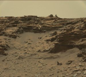 Curiosity Mastcam Right image taken on Sol 1439, August 23, 2016. Credit: NASA/JPL-Caltech/MSSS