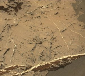 Curiosity Mastcam Right image taken on Sol 1441, August 25, 2016. Credit: NASA/JPL-Caltech/MSSS