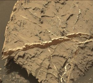 Curiosity Mastcam Right image taken on Sol 1444, August 28, 2016. Credit: NASA/JPL-Caltech/MSSS