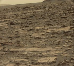 Curiosity Mastcam Left image taken on Sol 1473, September 27, 2016. Credit: NASA/JPL-Caltech/MSSS
