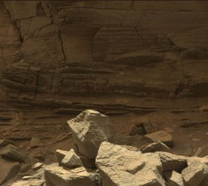 Curiosity Mastcam Right image taken on Sol 1454, September 8, 2016. Credit: NASA/JPL-Caltech/MSSS