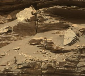 Curiosity Mastcam Right image taken on Sol 1462, September 16, 2016. Credit: NASA/JPL-Caltech/MSSS