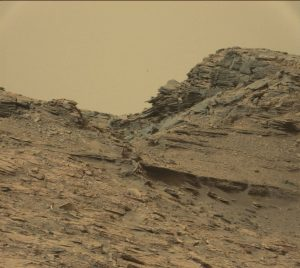 Curiosity Mastcam Right image taken on Sol 1463, September 17, 2016. Credit: NASA/JPL-Caltech/MSSS