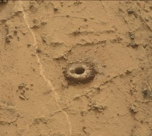 Curiosity Mastcam Right image taken on Sol 1464 September 18, 2016. Credit: NASA/JPL-Caltech/MSSS