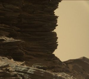 Curiosity Mastcam Right image taken on Sol 1467, September 21, 2016. Credit: NASA/JPL-Caltech/MSSS