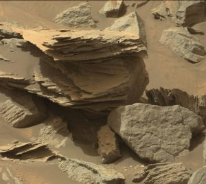 Curiosity Mastcam Right image taken on Sol 1467, September 21, 2016. Credit: NASA/JPL-Caltech/MSSS
