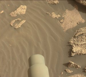 Curiosity Mastcam Left image taken on Sol 1471, September 25, 2016. Credit: NASA/JPL-Caltech/MSSS