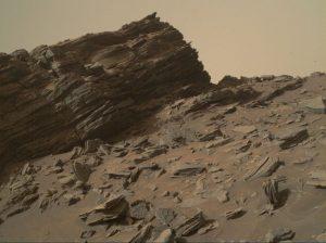 Mars Hand Lens Imager (MAHLI) image taken on September 17, 2016, Sol 1463. Credit: NASA/JPL-Caltech/MSSS