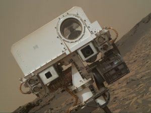Mars Hand Lens Imager (MAHLI) taken on September 17, 2016, Sol 1463. Credit: NASA/JPL-Caltech/MSSS