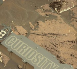 Curiosity Mastcam Left image taken on Sol 1503, October 28, 2016.  Credit: NASA/JPL-Caltech/MSSS
