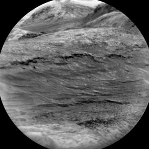 Curiosity ChemCam Remote Micro-Imager image taken on Sol 1520, November 14, 2016. Credit: NASA/JPL-Caltech/LANL
