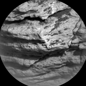 Curiosity ChemCam Remote Micro-Imager photo taken on Sol 1529, November 24, 2016. Credit: NASA/JPL-Caltech/LANL