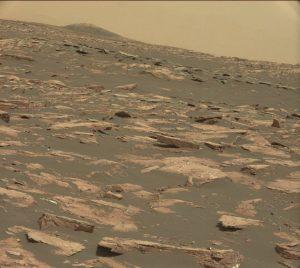 Curiosity Mastcam Left image taken on Sol 1519, November 13, 2016. Credit: NASA/JPL-Caltech/MSSS