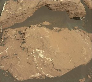 Curiosity Mastcam Left image taken on Sol 1526, November 21, 2016. Credit: NASA/JPL-Caltech/MSSS