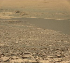Curiosity Mastcam Right image taken on Sol 1509, November 3, 2016. Credit: NASA/JPL-Caltech/MSSS