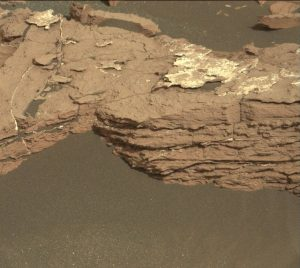 Curiosity Mastcam Right image taken on Sol 1529, November 24, 2016. Credit: NASA/JPL-Caltech/MSSS