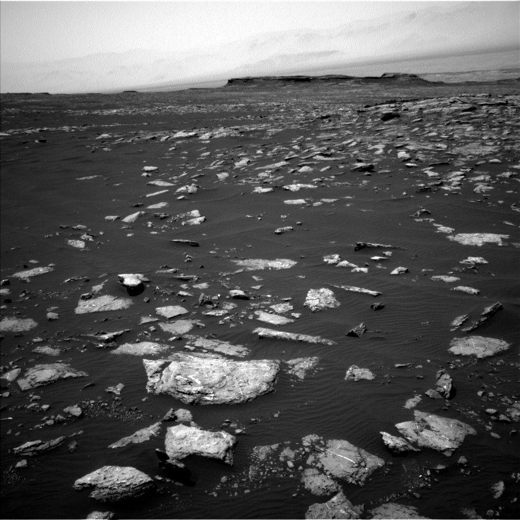 mars rover 2017 new pics - photo #39