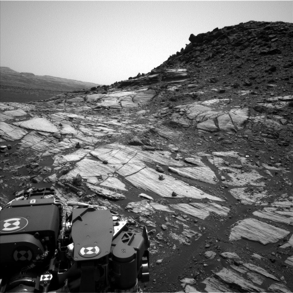 mars rover 2017 new pics - photo #1