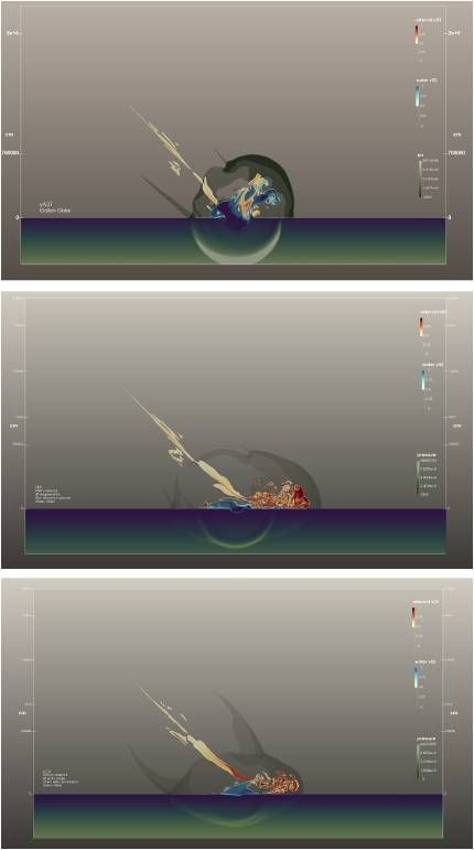 Planetary Defense – Hit or Miss Asteroid Affair