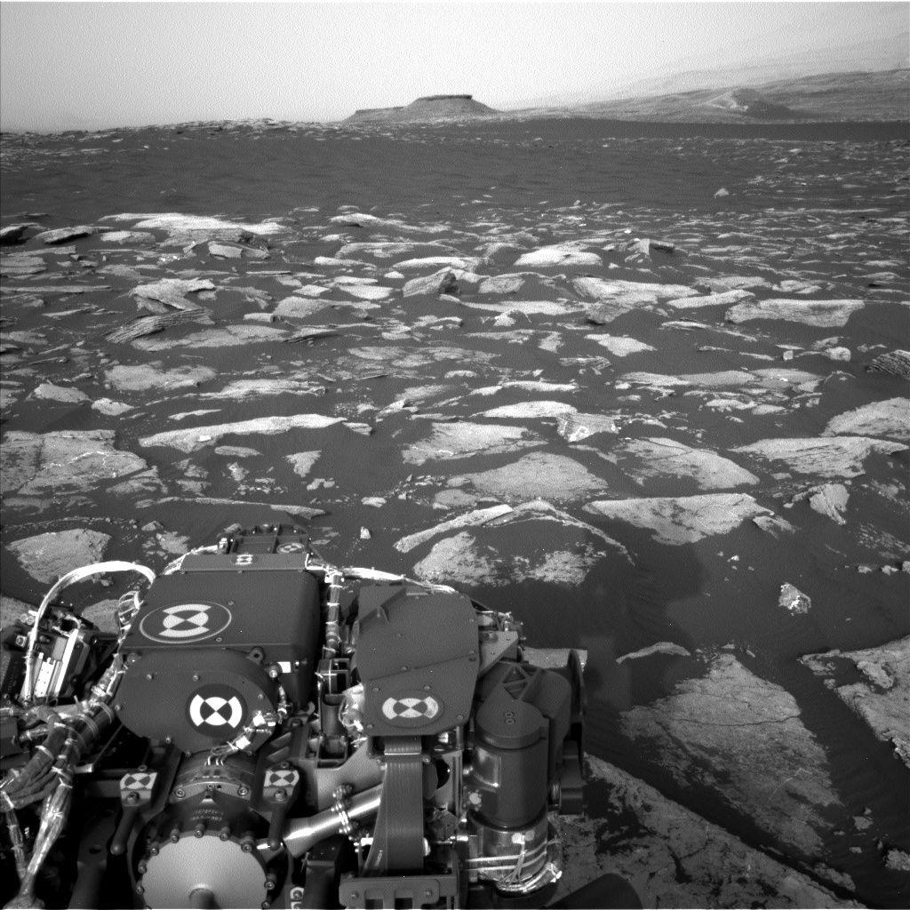 mars curiosity rover recent news - photo #29