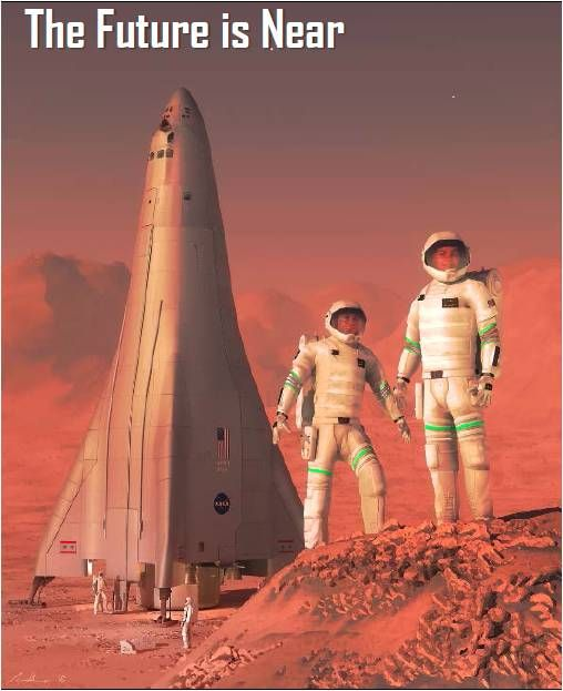 ITS à la sauce Lockheed Martin MARS-BASE-LM-7