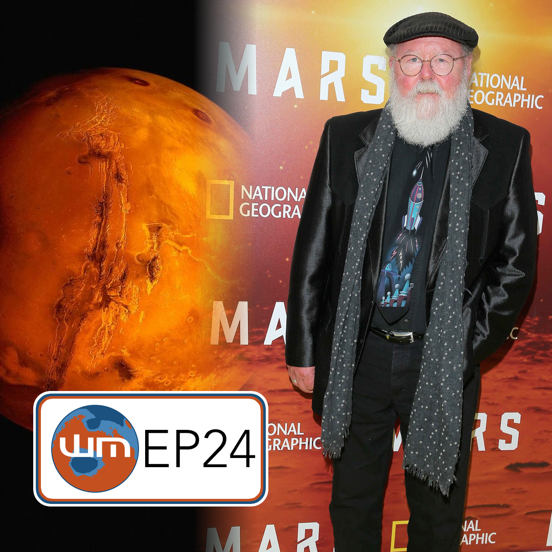 Credit  National Geographic WeMartians Podcast 40aa532372cf