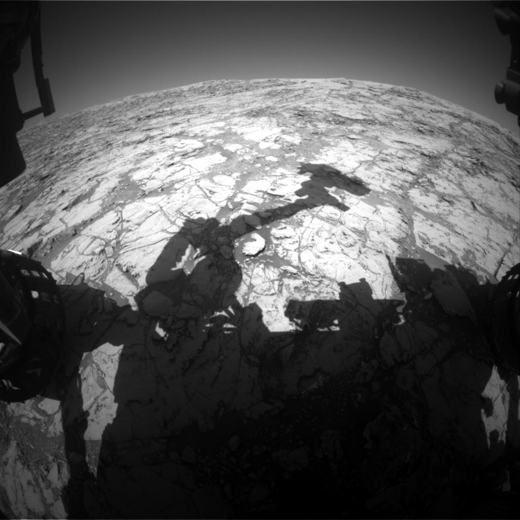 mars rover recovery -#main