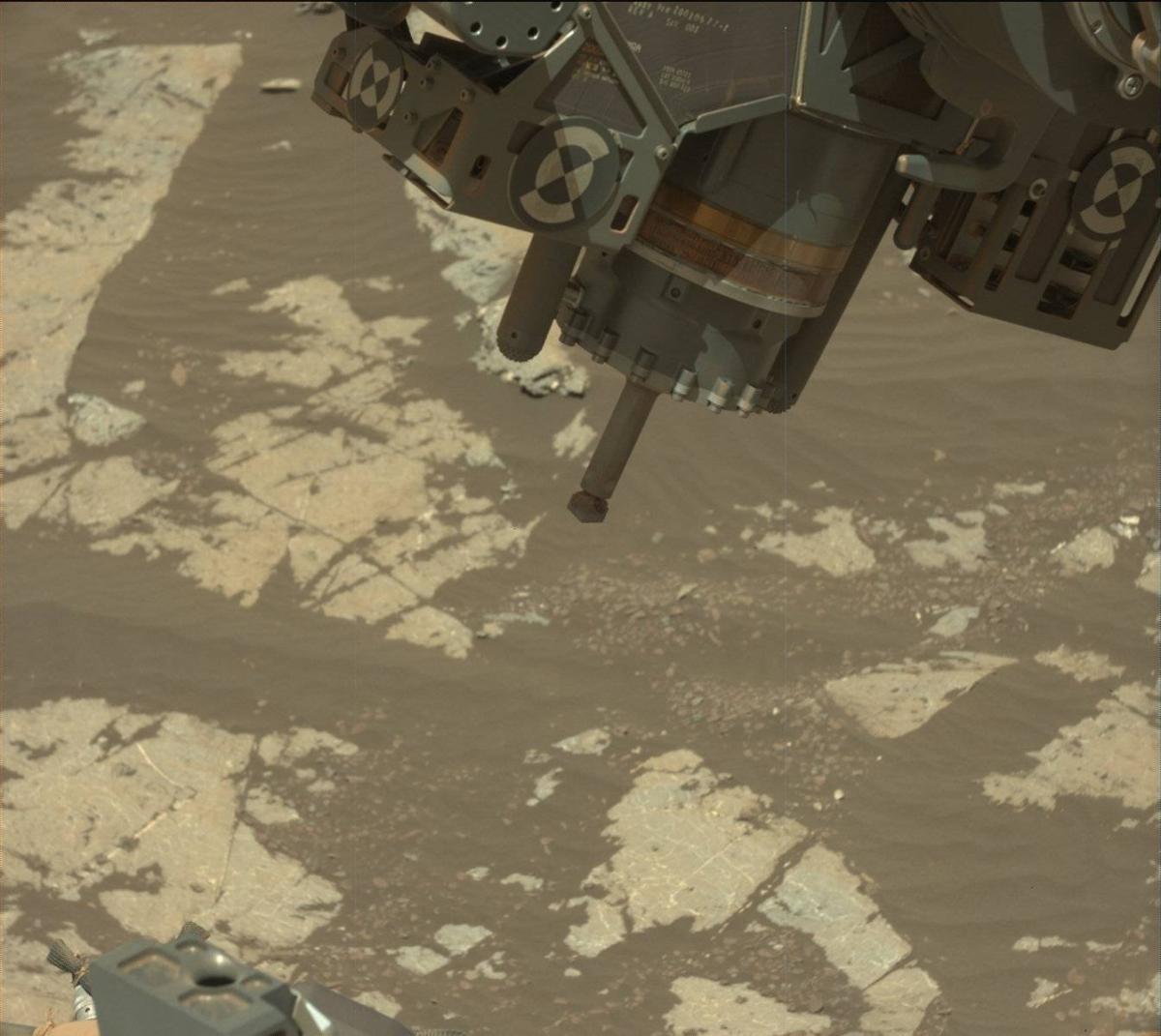 Curiosity Rover: Mars is Hard!