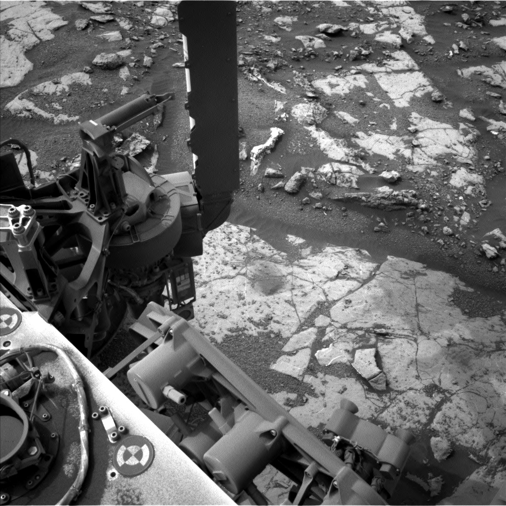 mars rover cost breakdown - photo #22