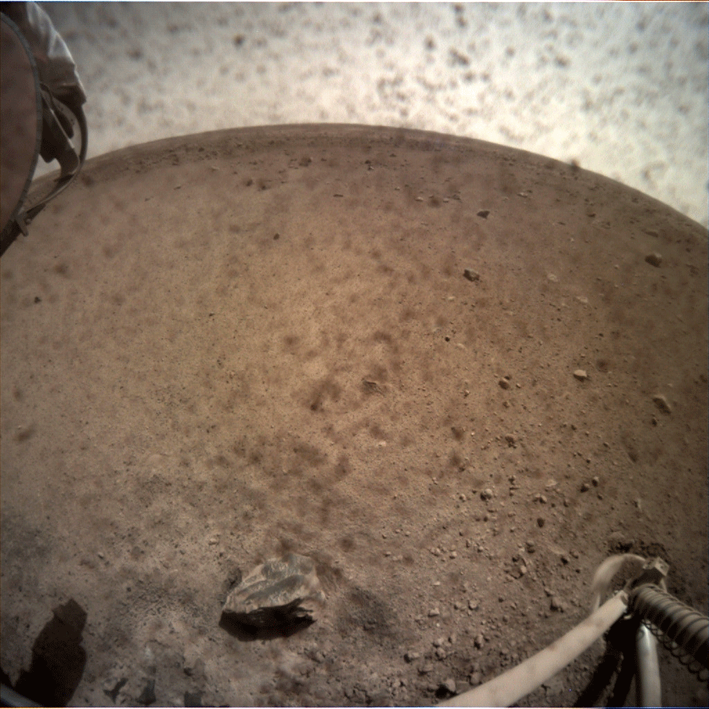 mars rover insight photos - photo #33
