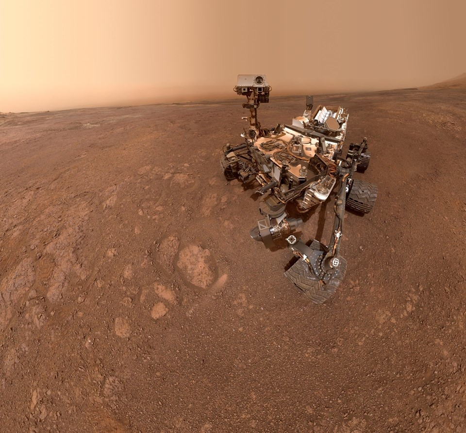 mars rover failure units - photo #1